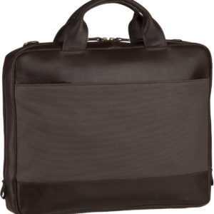 Jost Notebooktasche / Tablet Varberg 7175 Businesstasche S Braun ab 169.00 () Euro im Angebot