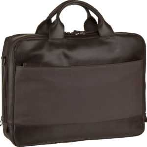 Jost Notebooktasche / Tablet Varberg 7177 Businesstasche L Braun ab 229.00 () Euro im Angebot