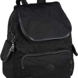 Kipling Rucksack / Daypack City Pack S Transformation Rich Black (13 Liter) ab 80.90 (94.90) Euro im Angebot