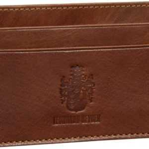 Leonhard Heyden Kreditkartenetui Cambridge 5274 Kartenetui Cognac ab 14.90 () Euro im Angebot