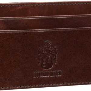 Leonhard Heyden Kreditkartenetui Cambridge 5274 Kartenetui Rotbraun ab 14.90 () Euro im Angebot
