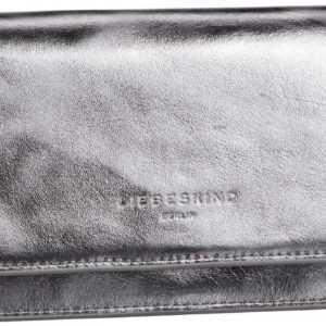 Liebeskind Berlin Kellnerbörse Slam Z9 Iron Silver ab 79.90 () Euro im Angebot