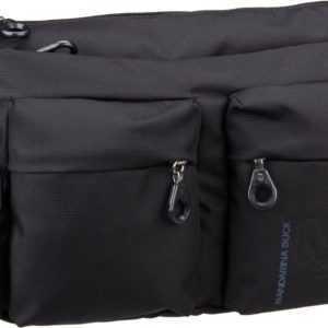 Mandarina Duck Umhängetasche MD20 Crossover Bag QMTX5 Black ab 91.90 (110.00) Euro im Angebot