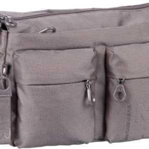 Mandarina Duck Umhängetasche MD20 Crossover Bag QMTX5 Taupe ab 91.90 (110.00) Euro im Angebot