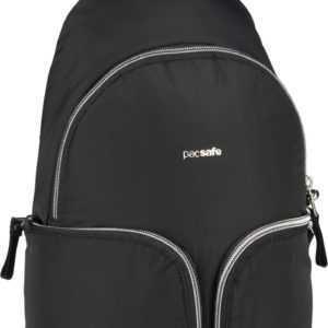 Pacsafe Rucksack / Daypack Stylesafe Sling Backpack Black (6 Liter) ab 80.90 (89.90) Euro im Angebot