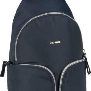 Pacsafe Rucksack / Daypack Stylesafe Sling Backpack Navy (6 Liter) ab 80.90 (89.90) Euro im Angebot