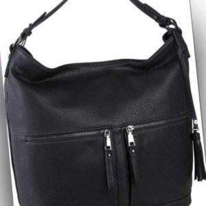 Picard Handtasche Mellow 2742 Schwarz ab 89.90 () Euro im Angebot