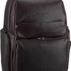 Piquadro Laptoprucksack Black Square 4439 Connequ RFID Testa di moro ab 522.00 (595.00) Euro im Angebot