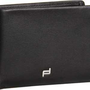 Porsche Design Geldbörse Touch BillFold H2 Black ab 66.00 (79.00) Euro im Angebot