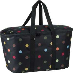 reisenthel Einkaufstasche coolerbag Dots (20 Liter) ab 25.90 (29.90) Euro im Angebot