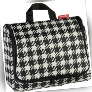 reisenthel Kulturbeutel / Beauty Case toiletbag XL Fifties Black (4 Liter) ab 23.90 (27.95) Euro im Angebot