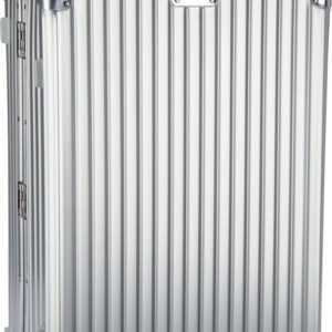 Rimowa Trolley + Koffer Classic Check-In M Silver (61 Liter) ab 890.00 () Euro im Angebot