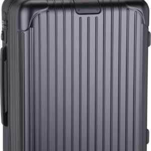 Rimowa Trolley + Koffer Essential Cabin Matte Black (36 Liter) ab 500.00 () Euro im Angebot