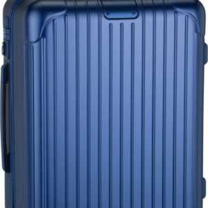 Rimowa Trolley + Koffer Essential Cabin Matte Blue (36 Liter) ab 500.00 () Euro im Angebot