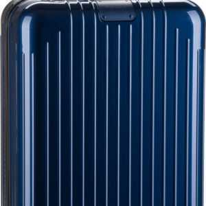 Rimowa Trolley + Koffer Essential Lite Cabin S Blue Gloss (31 Liter) ab 380.00 () Euro im Angebot