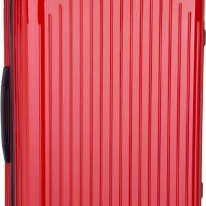Rimowa Trolley + Koffer Essential Lite Check-In M Red Gloss (59 Liter) ab 480.00 () Euro im Angebot
