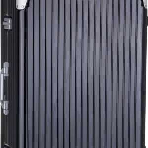 Rimowa Trolley + Koffer Hybrid Check-In L Black Gloss (84 Liter) ab 780.00 () Euro im Angebot