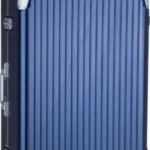 Rimowa Trolley + Koffer Hybrid Check-In L Blue Gloss (84 Liter) ab 780.00 () Euro im Angebot