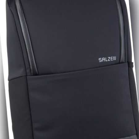 Salzen Rucksack / Daypack Daypack Fabric Phantom Black (15 Liter) ab 149.00 () Euro im Angebot