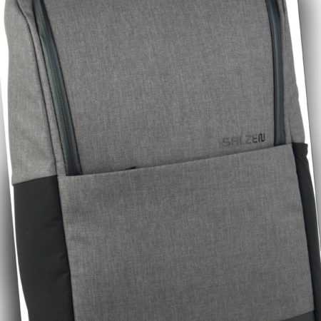 Salzen Rucksack / Daypack Daypack Fabric Storm Grey (15 Liter) ab 149.00 () Euro im Angebot