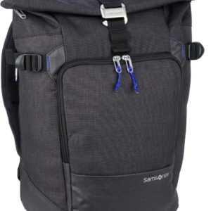 Samsonite Kurierrucksack Ziproll Laptop Backpack S Shadow Blue (19 Liter) ab 76.90 (89.00) Euro im Angebot
