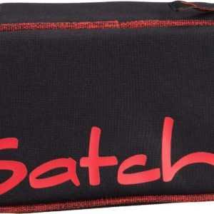 satch Stiftetui satch Schlamperbox Black Volcano ab 19.90 () Euro im Angebot