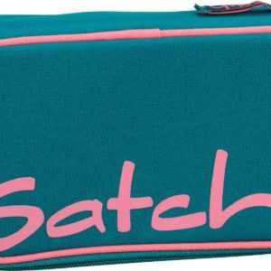 satch Stiftetui satch Schlamperbox Ready Steady ab 19.90 () Euro im Angebot