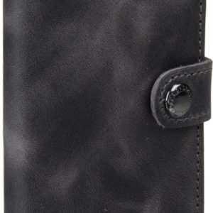 Secrid Brieftasche Miniwallet Vintage Grey-Black ab 45.95 () Euro im Angebot
