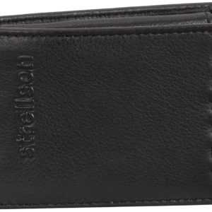 Strellson Geldbörse Oxford Circus Bill Fold H2 Black ab 25.90 (29.95) Euro im Angebot