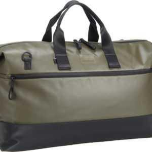 Strellson Reisetasche Stockwell Weekender MHZ Khaki ab 99.90 () Euro im Angebot