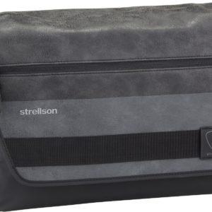 Strellson Umhängetasche Finchley Messenger LHF 1 Dark Grey ab 81.90 () Euro im Angebot