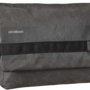Strellson Umhängetasche Finchley Messenger LHF Dark Grey ab 75.90 (79.90) Euro im Angebot