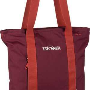 Tatonka Handtasche Grip Bag Bordeaux Red (22 Liter) ab 44.90 (49.90) Euro im Angebot