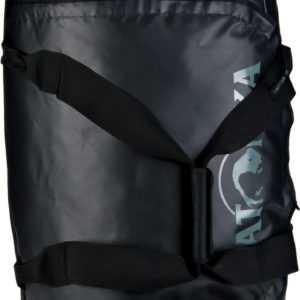 Tatonka Rollenreisetasche Barrel Roller L Black (80 Liter) ab 181.00 (220.00) Euro im Angebot