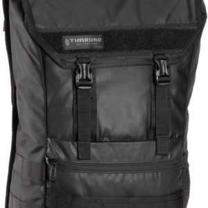 Timbuk2 Laptoprucksack Rogue Backpack Black (27 Liter) ab 85.00 () Euro im Angebot