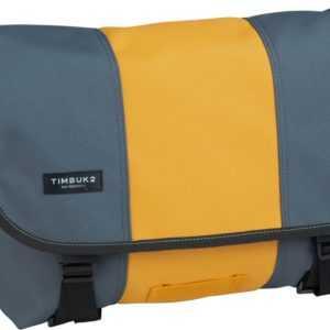 Timbuk2 Umhängetasche Classic Messenger M Lightbeam (innen: Grau) (21 Liter) ab 109.00 () Euro im Angebot