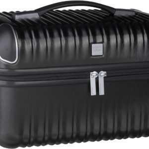 Titan Reisezubehör Barbara Glint Beauty Case Anthracite Metallic (12 Liter) ab 79.95 () Euro im Angebot