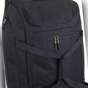 travelite Rollenreisetasche Kick Off Trolley Freizeittasche XL Anthrazit (120 Liter) ab 58.90 (69.95) Euro im Angebot
