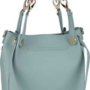 Valentino Handtasche Mila Shopping M01 Menta ab 119.00 () Euro im Angebot