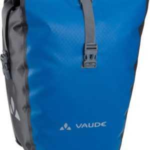 Vaude Fahrradtasche Aqua Back Blue (48 Liter) ab 112.00 (130.00) Euro im Angebot