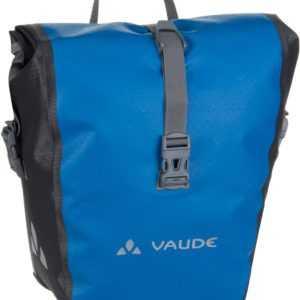 Vaude Fahrradtasche Aqua Front Blue (28 Liter) ab 106.00 (115.00) Euro im Angebot