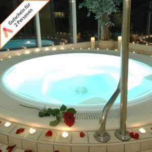 Kurzreise Bad Füssing Bayern Luxus Wellness 5 Tage 4 Sterne Hotel Hotelgutschein
