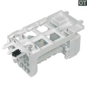 Bosch Siemens Hausgeräte Eiswürfelbereiter