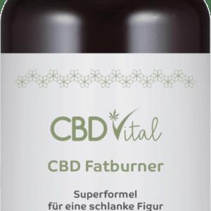 CBD Fatburner ab 49.90 Euro im Angebot