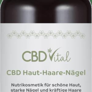CBD Haut-Haare-Nägel ab 34.90 Euro im Angebot