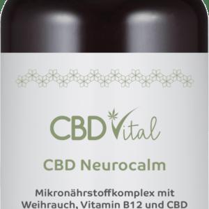 CBD Neurocalm ab 59.90 Euro im Angebot