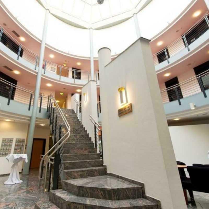 Bochum Dortmund Ruhrgebiet Wochenende für 2 Personen Hotel Gutschein 1- 3 Nächte
