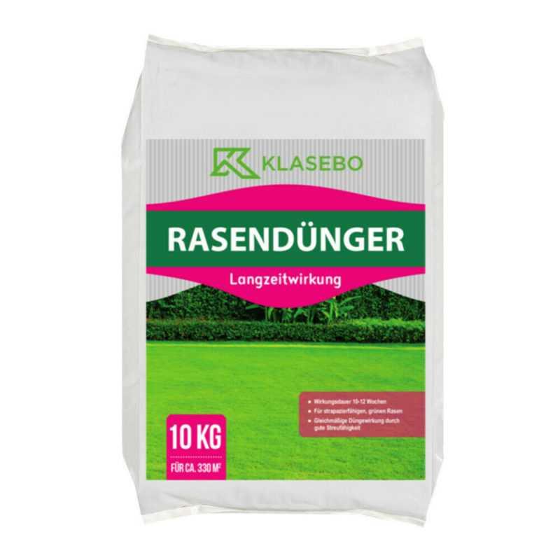 Rasendünger 20kg Langzeitwirkung 20+5+8 NPK Premium für ca 660m²