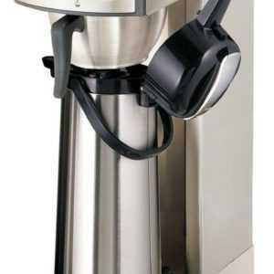 Gastronomie Filter Kaffeemaschine Saro Saromica Thermo 24 mit Pumpkanne