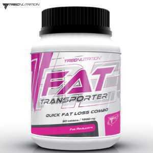 Fat Transporter 90/180 Tabletten Fatburner Appetitzügler Fettverbrennung Diät